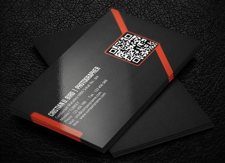 как создать qr код самому для визитки